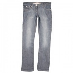 River Island - Straight Leg Stretchy Jeans Sz. 6 S