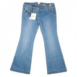 River Island - Skinny Kick Flare Jeans Sz. 16 R