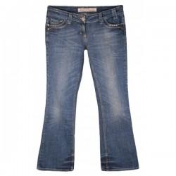 River Island - Leg Lengthener Jeans Sz. 16 R