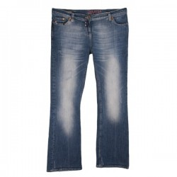 River Island - Relaxed Bootcut Jeans Sz. 16 R