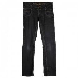 Mckenzie - High Waist Straight Leg Jeans Sz. 10 R