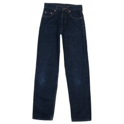 Levi's - Straight Leg Blue Jeans  10 yrs