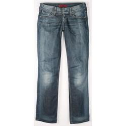 Levi's - 529 Slim Fit Curvy Bootcut Jeans  Sz. 8 S