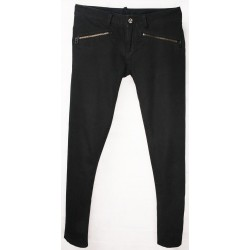 Replay - Slouch Fit Low Rise Jeans Sz. 8 S