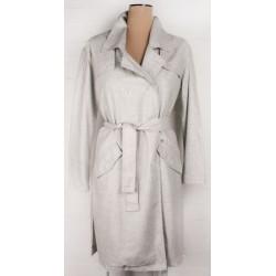 Joules - Boutique Calla Floral Silk Kimono Jacket Sz. 12