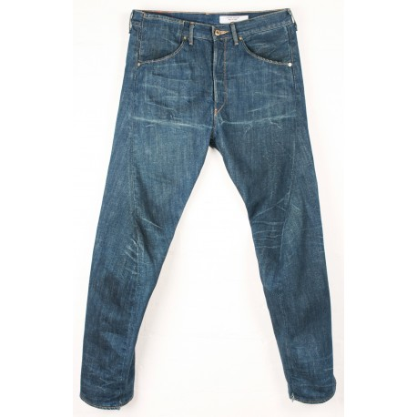 Limited Engineered Twisted Edition Levi's 10th Anniversary Jeans Numbered Y7fgyb6vIm
