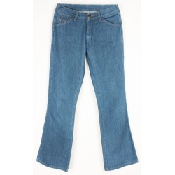 Wrangler -  Vintage Bootleg  Jeans  Sz. 12 R