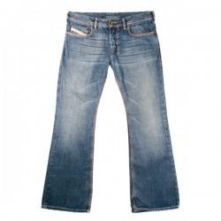 Diesel - ZATHAN Bootcut Leg Jeans 32 x 32