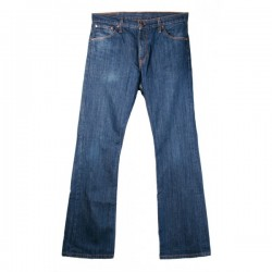 Levi's - 507 Slim Bootcut Fit Jeans 33 x 34