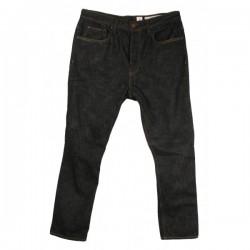 All Saints - Yawa Short Kick Cropped Jeans 32 R