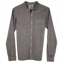All Saints - Greenwhich Oxford Shirt  Sz. M