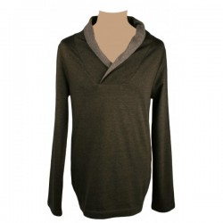 River Island - Hoxton Gent Collared Top  Sz. S