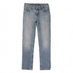 Ralph Lauren - Straight Leg Jeans  6 yrs