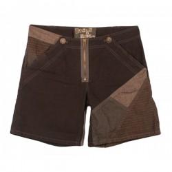 Baker & Brown - Designer Cubist Shorts  Sz. 14