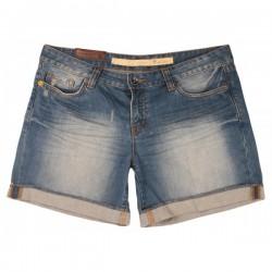 Fat Face - Denim Hotpants Shorts  Sz. 14