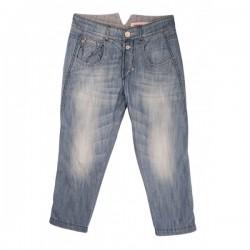 Miss Sixty - High Waist Crop Shorts  Sz. 10