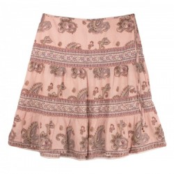 Next - Pink Gypsy Boho Skirt  Sz. 18