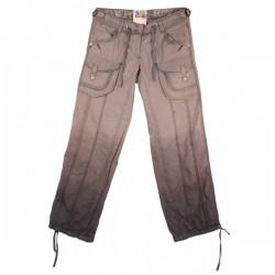 Baker & Brown - Designer Tartan Combat Trousers  Sz. 12 R