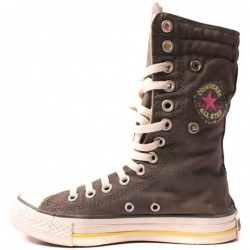 Converse - All Star Floral Boots  3 UK